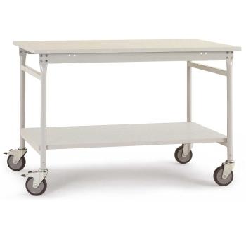 mobiler beistelltisch ? com.forafrica - Rolltisch Küche